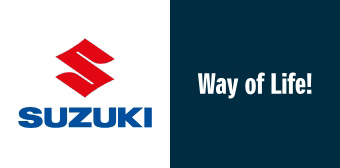 Suzuki way of life!