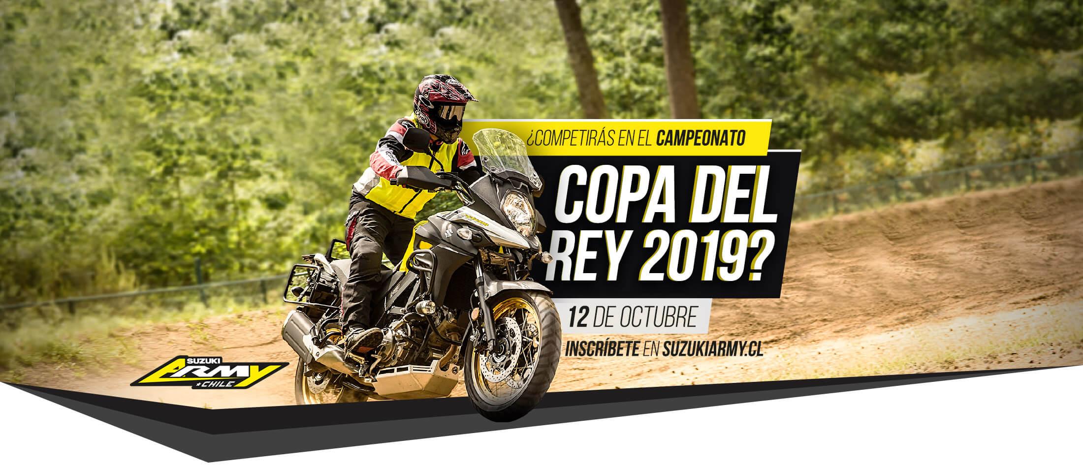 Copa del Rey 12 de Oct